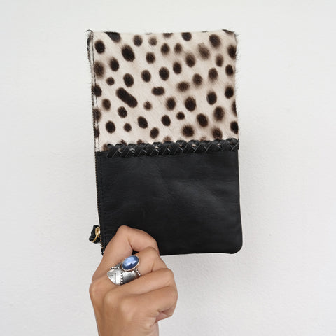 Molly - iPhone purse