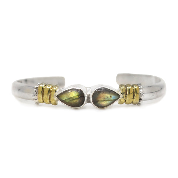 The Binding Cuff Labradorite