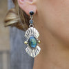 Neptune Earrings