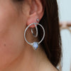 Swings and Roundabouts Earrings