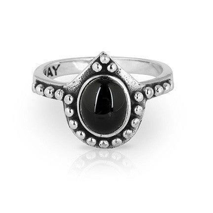 Solace ring