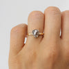 Forever me Grey diamond Ring