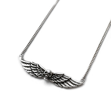 The Departed necklace