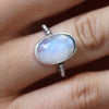 White lake ring