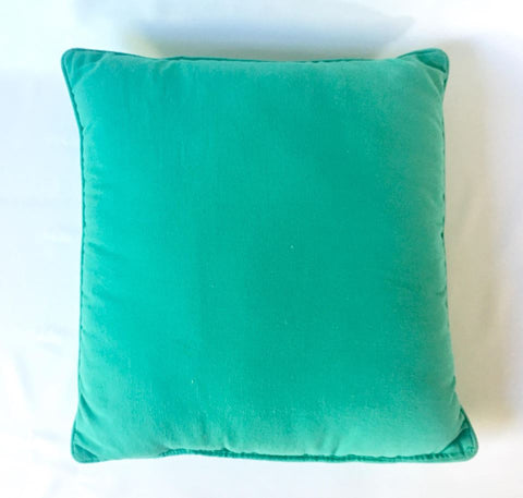 Plain colour cushion (various colours available)