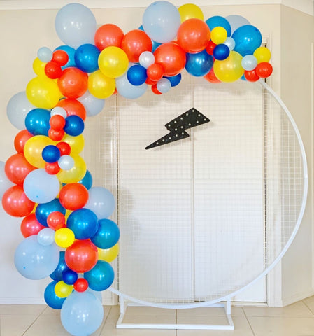 Medium Balloon Garland Kit