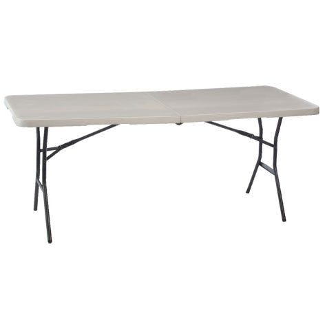 6 Feet Trestle Table