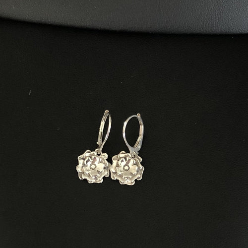 Flower Blossom Earrings
