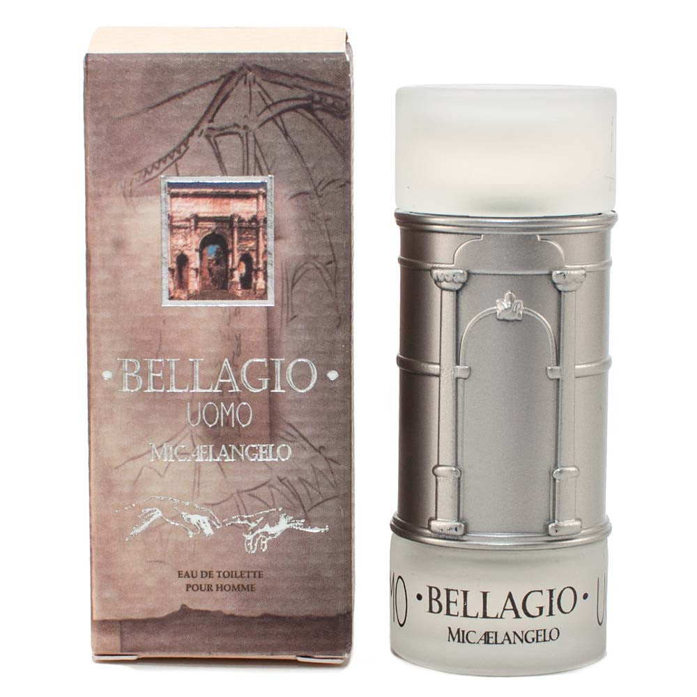 Bellagio Uomo Micaelangelo Eau de Toilette 6ml Mini