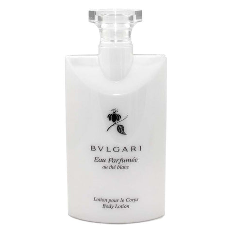 Bvlgari Eau Parfumee Au The Blanc Body Lotion 200ml