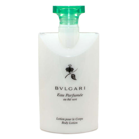 Bvlgari Eau Parfumee Au The Vert Body Lotion 200ml