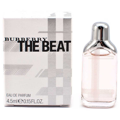 Burberry The Beat For Women Eau de Parfum 4.5ml Mini