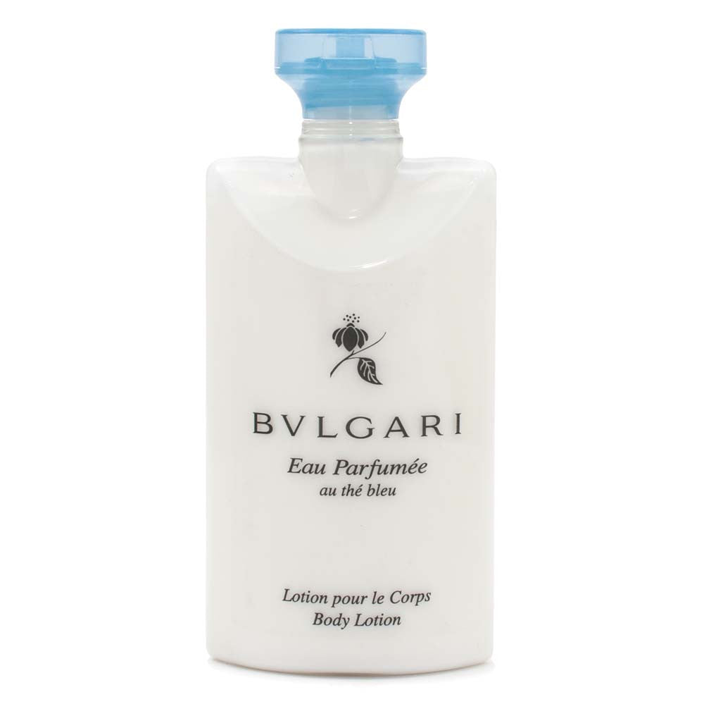 Bvlgari Eau Parfumee Au The Bleu Body Lotion 75ml