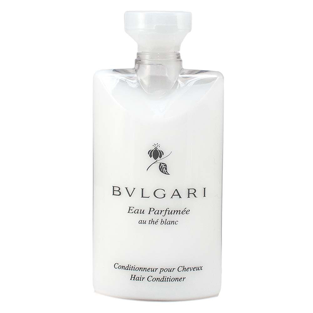Bvlgari Eau Parfumee Au The Blanc Hair Conditioner 75ml