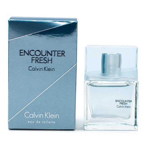 Calvin Klein Encounter Fresh Eau de Toilette 10ml Mini