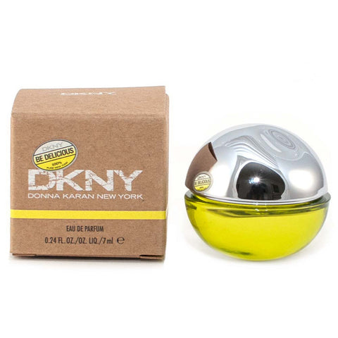 DKNY Be Delicious Eau de Parfum 7ml Mini