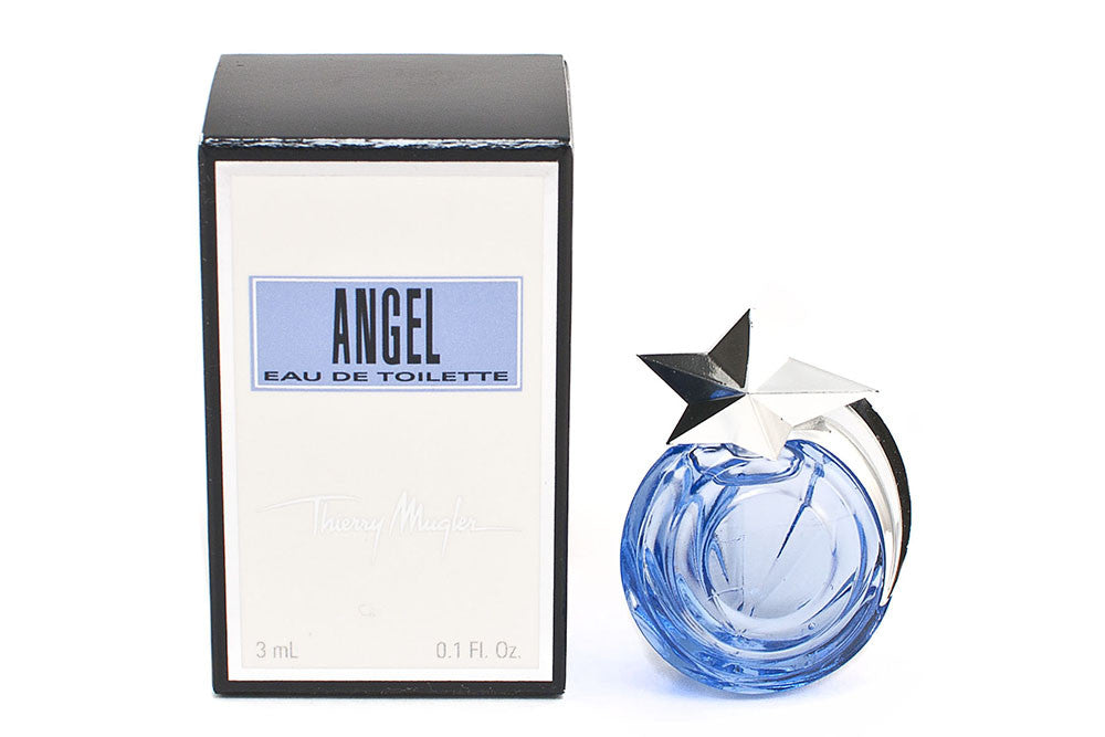 Thierry Mugler Angel Eau de Toilette 3ml Mini