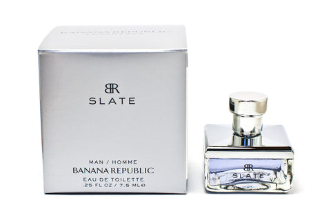 Banana Republic Slate Eau de Toilette 7.5ml Mini
