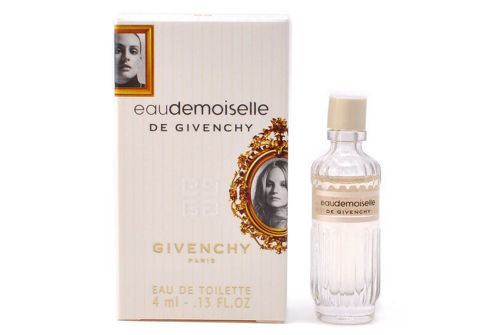 Givenchy Eaudemoiselle de Givenchy Eau de Toilette 4ml Mini