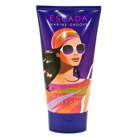 Escada Marine Groove Perfumed Bath & Shower Gel 50ml Mini