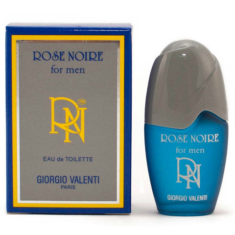 Giorgio Valenti Rose Noire For Men Eau de Toilette 5ml Mini