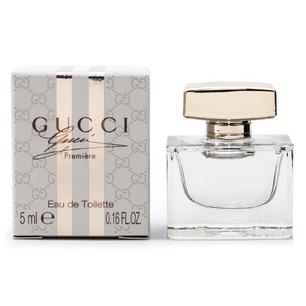 Gucci Gucci Premiere Eau de Toilette 5ml Mini