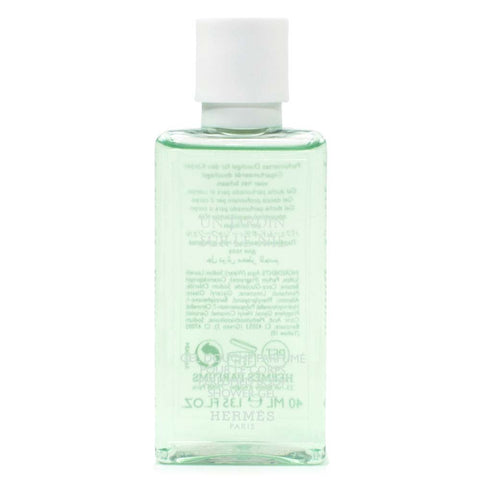 Hermes Un Jardin Sur Le Nil Body Shower Gel 40ml Mini