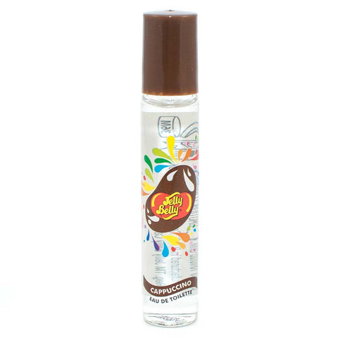 Jelly Belly Cappuccino Eau de Toilette 8ml Mini