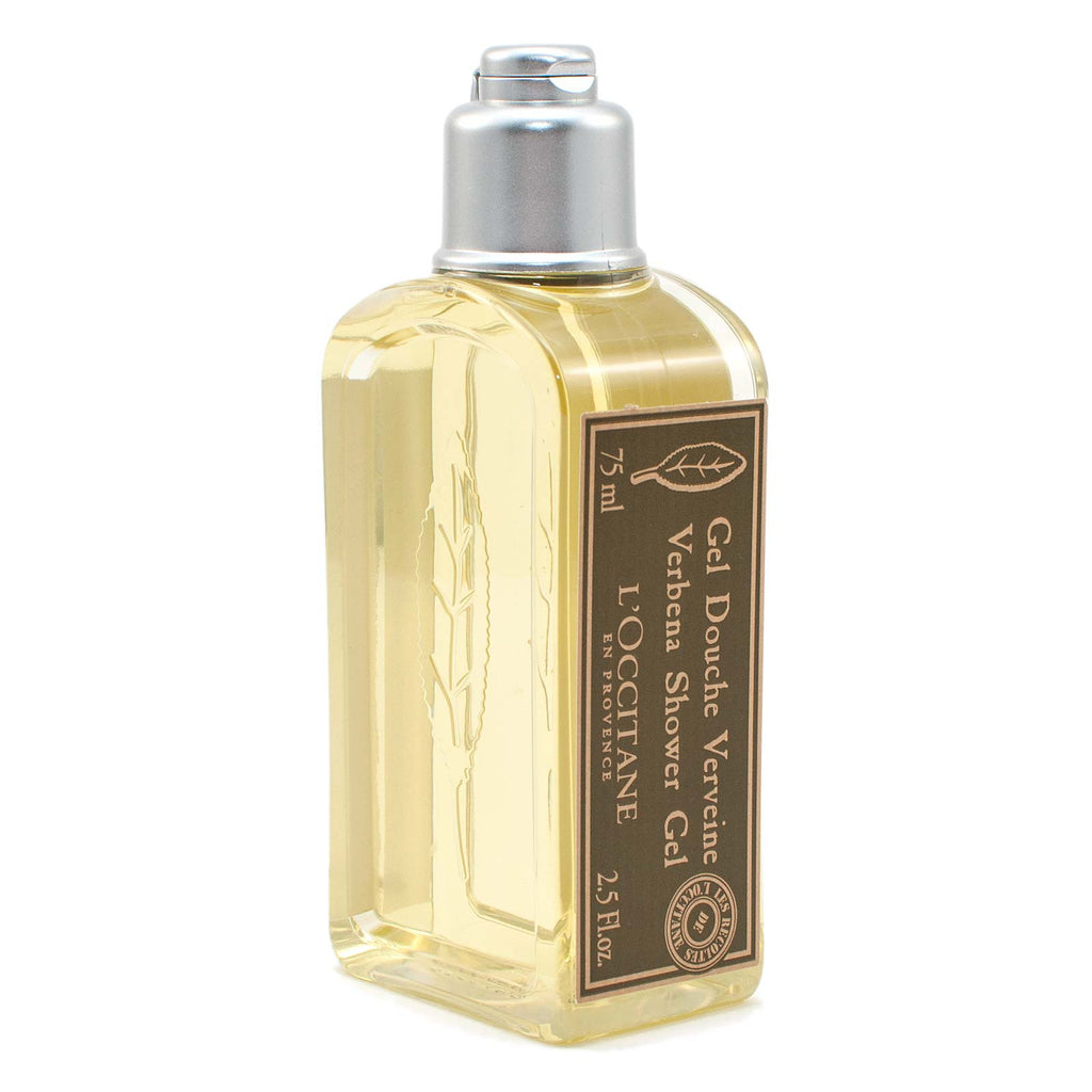 L'Occitane Verveine Verbena Shower Gel 75ml