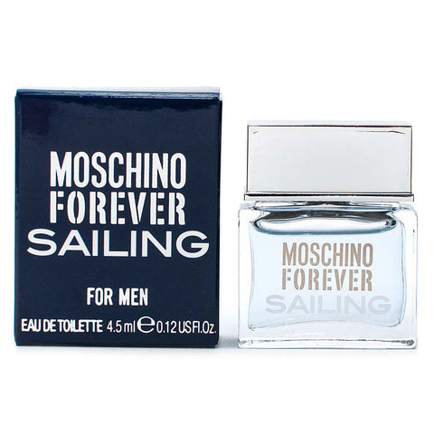 Moschino Forever Sailing Eau de Toilette 4ml Mini