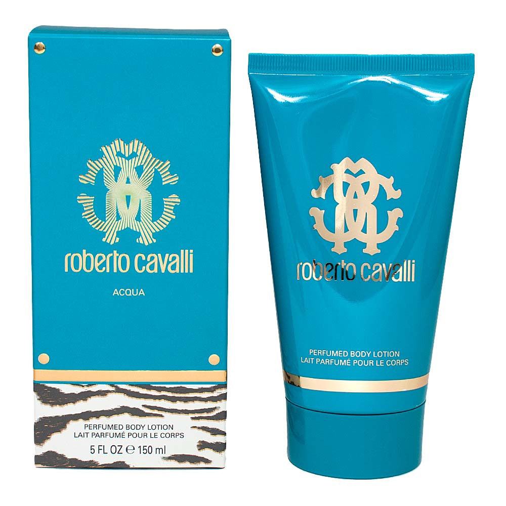 Roberto Cavalli Acqua Perfumed Body Lotion 150ml