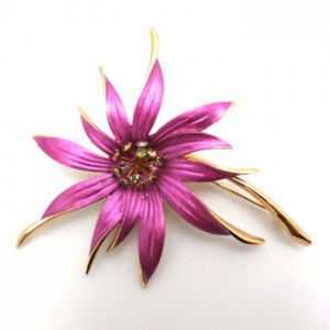 Vintage Brooches and How to Wear Them