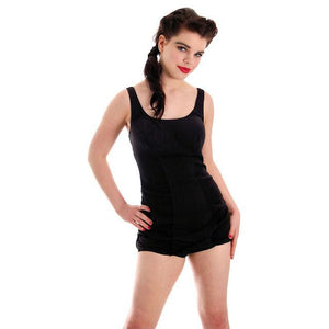 Vintage Womens One PC Swimsuit Sears Sea Stars Size 14 (old) NWOT 1950s - The Best Vintage Clothing  - 1