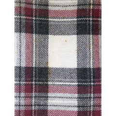 Vintage Scottish Plaid Kilt Skirt Pitlochry 100% Wool - The Best Vintage Clothing  - 6