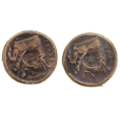 Fake Replica Coins Bronze - The Best Vintage Clothing  - 2