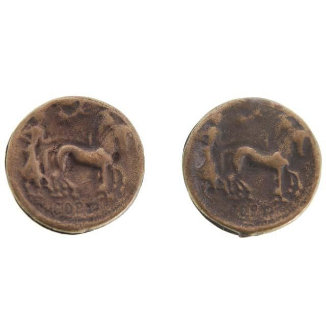 Fake Replica Coins Bronze - The Best Vintage Clothing  - 1