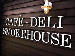 The Artisan Smokehouse Cafe & Deli