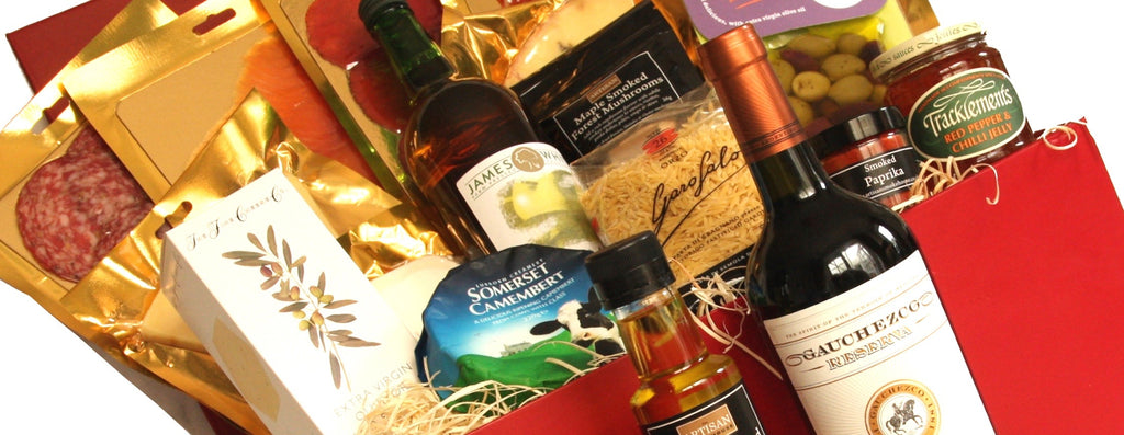 Image of The Artisan Smokehouse Corporate Hamper