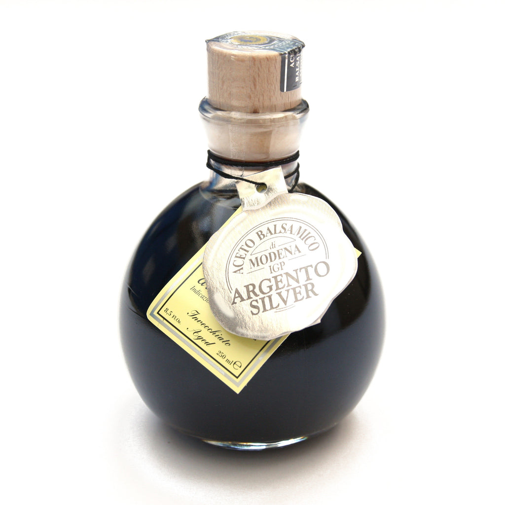 Image of Silver Label Aged Balsamic Vinegar - The Artisan Smokehouse