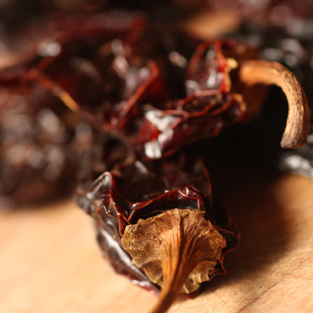 Image of Chipotle Chillies (Morita) - The Artisan Smokehouse