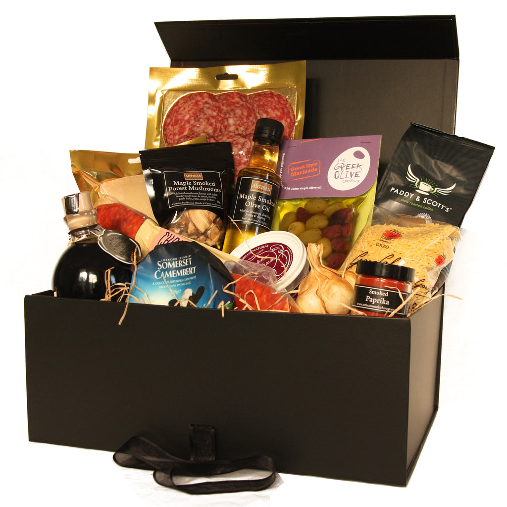 Image of The Continental Hamper - The Artisan Smokehouse