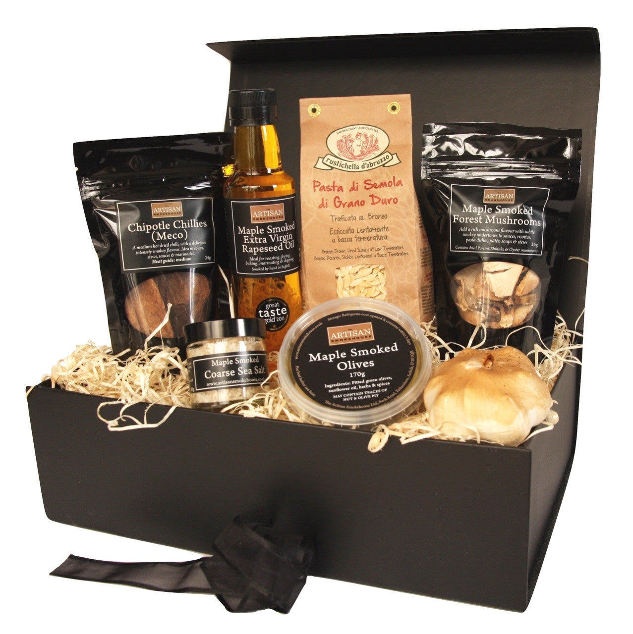 Creative Cooks Hamper The Artisan Smokehouse
