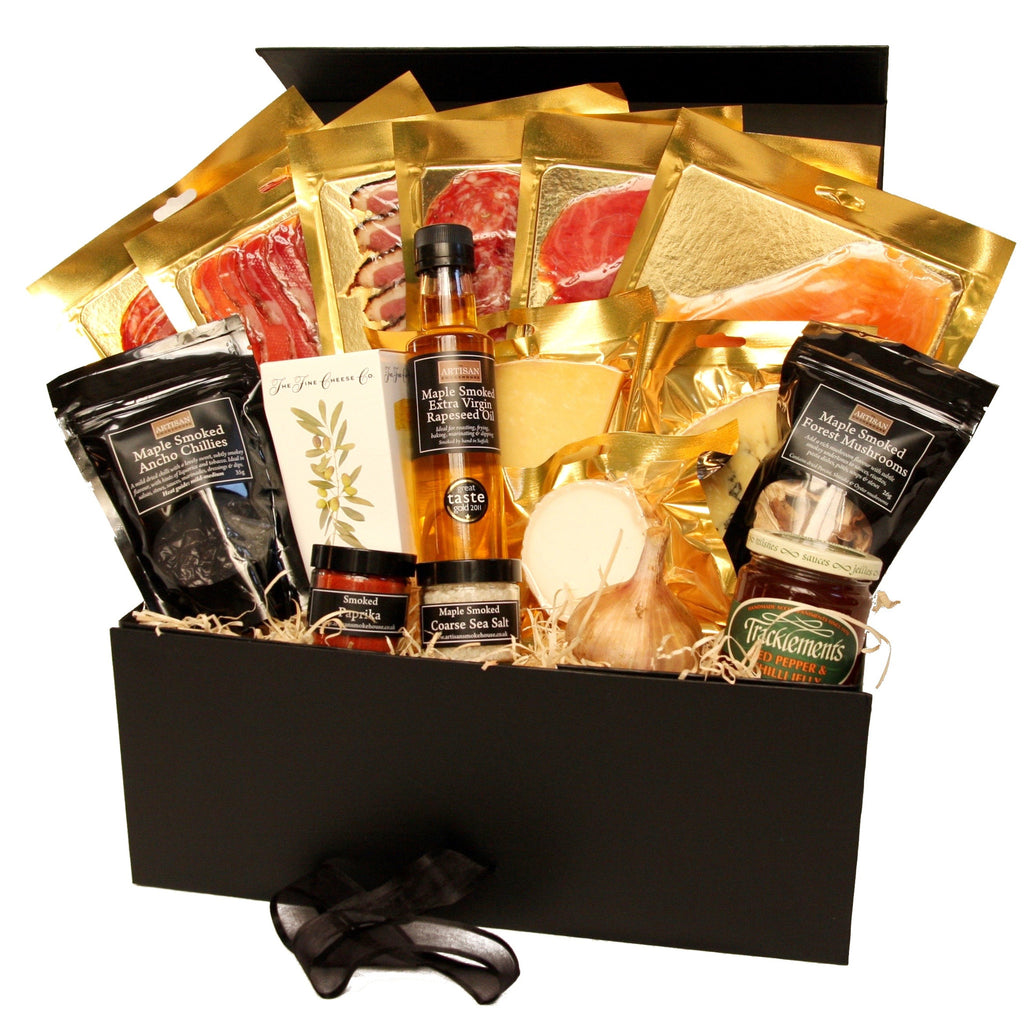 Image of The Artisan Smokehouse Hamper