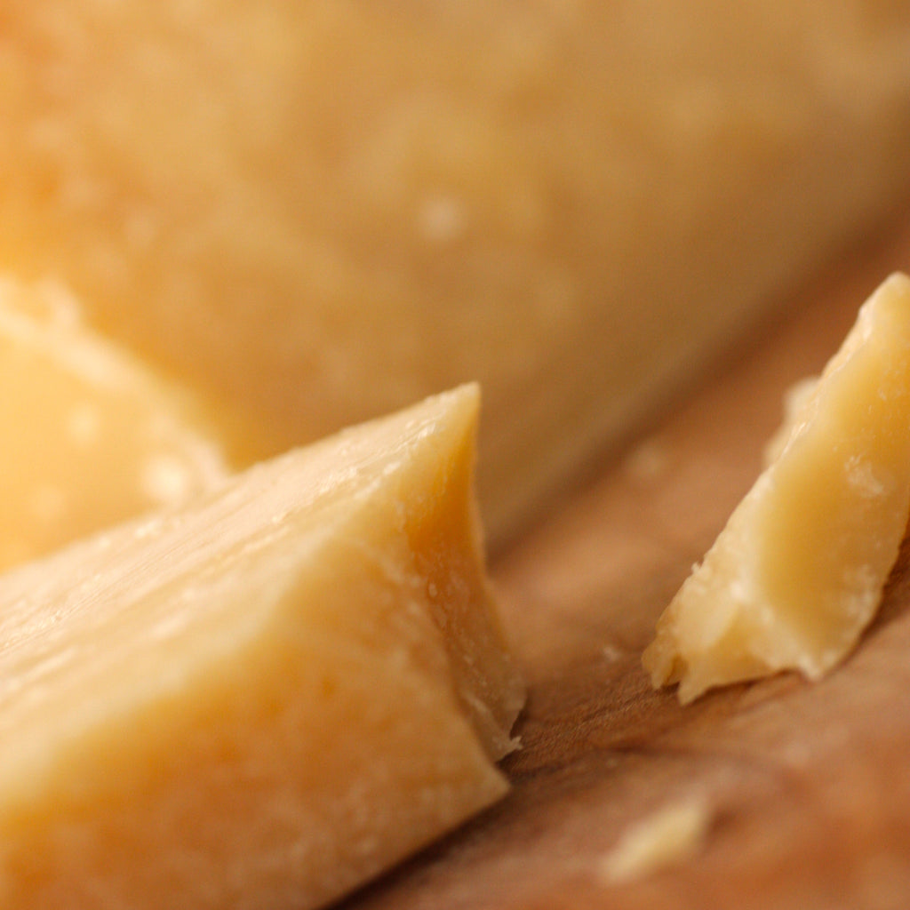 Image of Parmesan Cheese - The Artisan Smokehouse