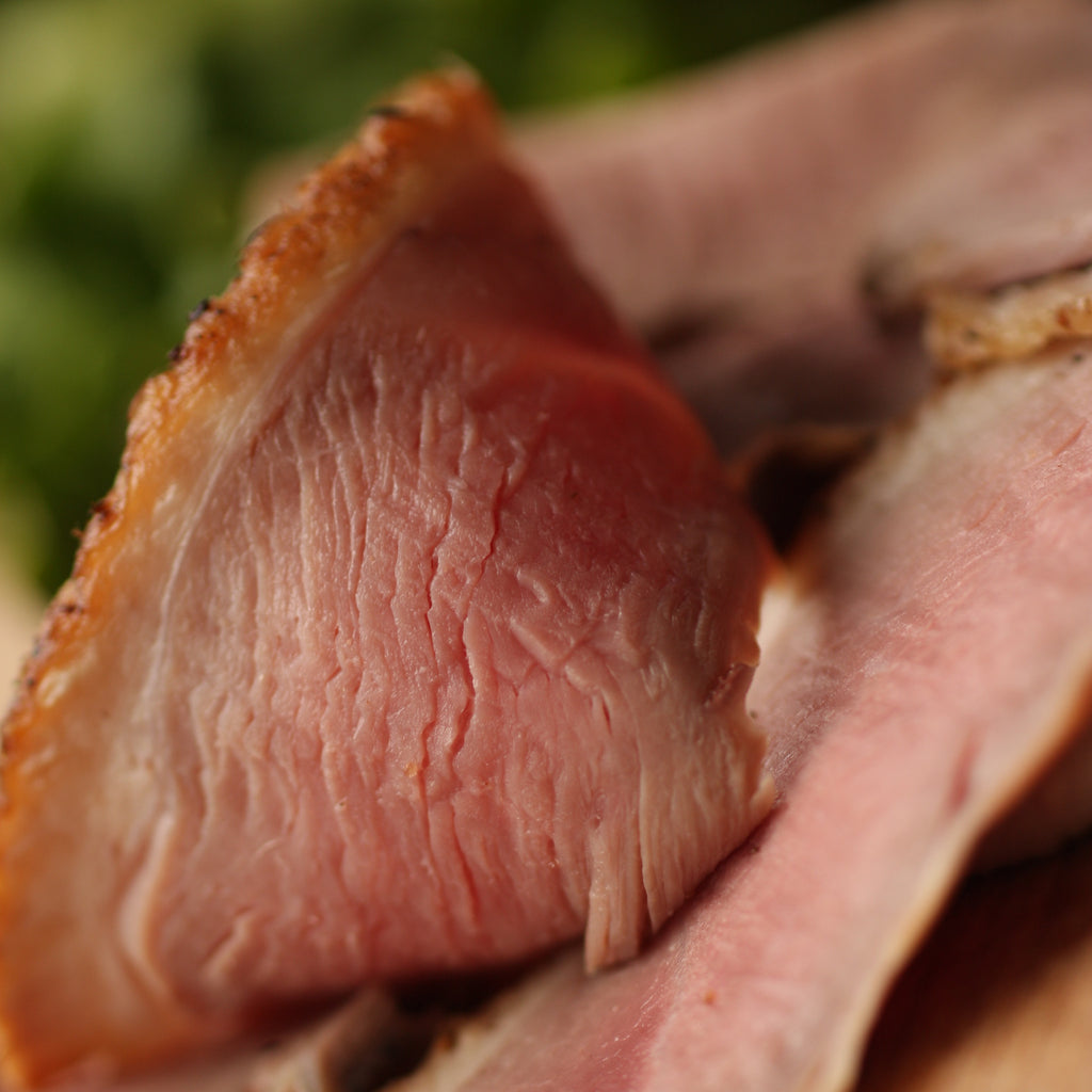 Image of Smoked Duck Breast - The Artisan Smokehouse