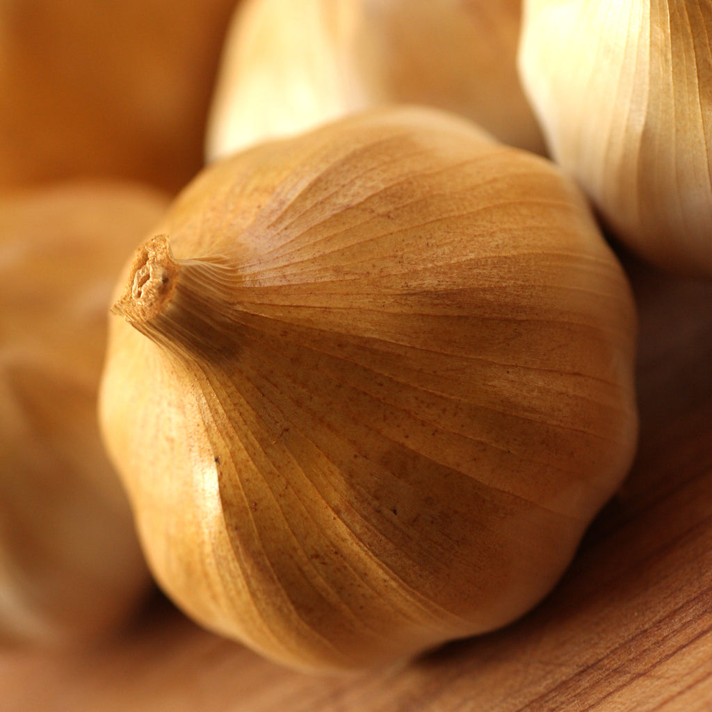 Image of Smoked Garlic - The Artisan Smokehouse