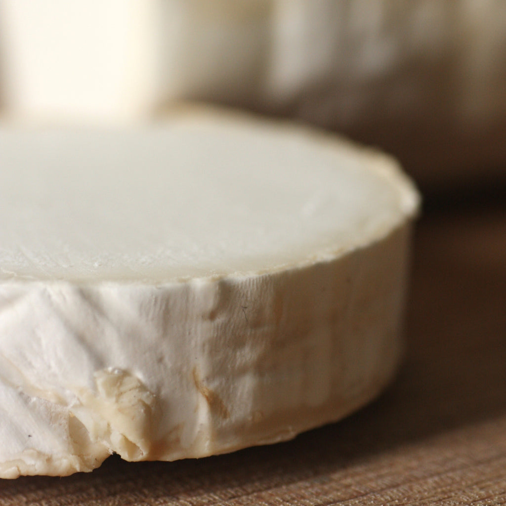 Image of Smoked Goats Cheese - The Artisan Smokehouse