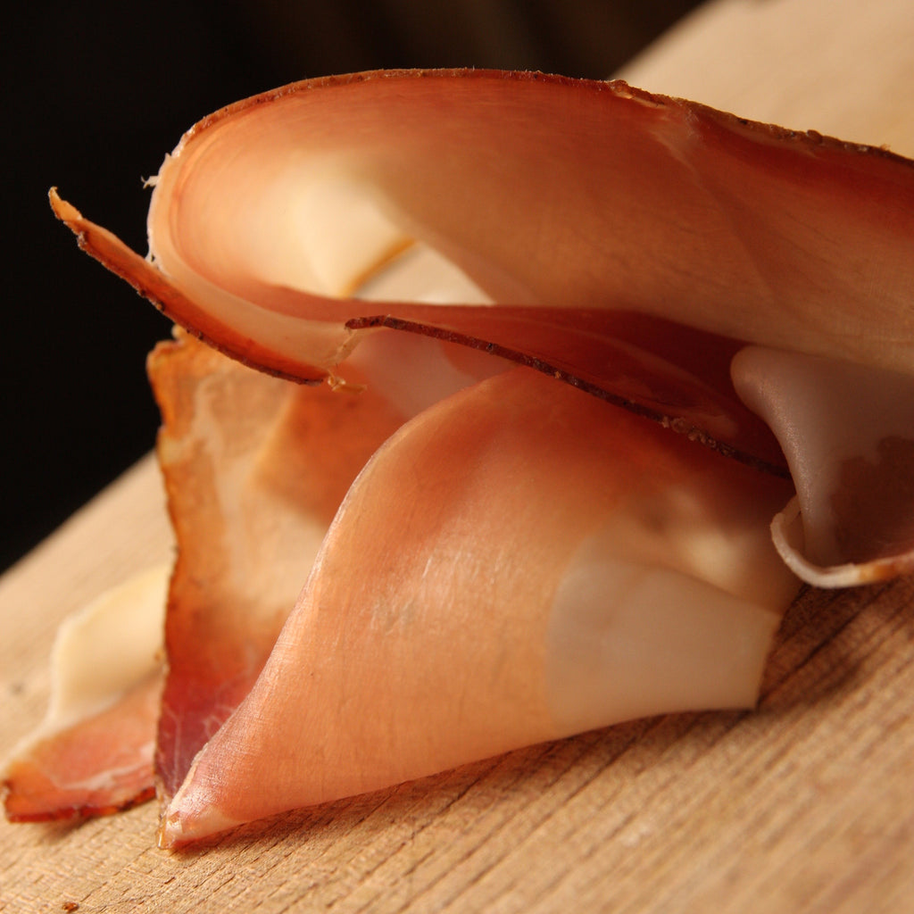 Image of Smoked Prosciutto - The Artisan Smokehouse
