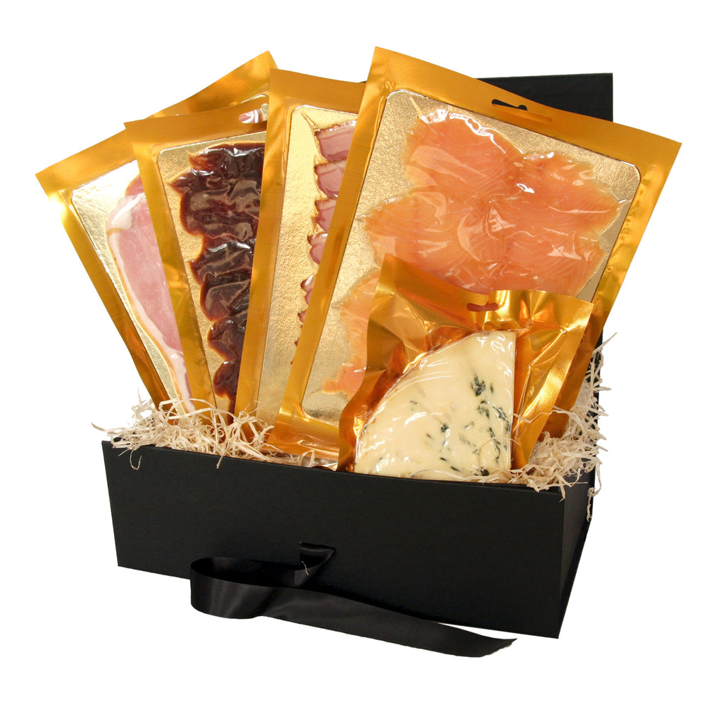 Image of The Best Sellers Hamper - The Artisan Smokehouse