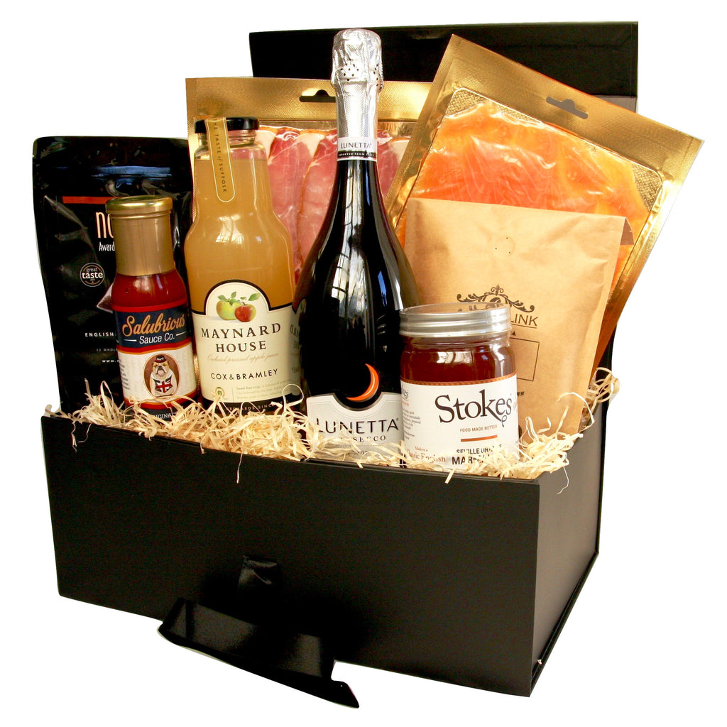 Image of The Breakfast Hamper - Artisan Smokehouse